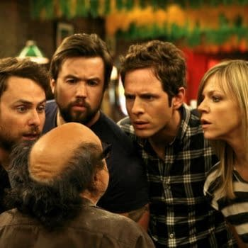 It's Always Sunny in Philadelphia: The Gang Helps Fire Donald Trump (Image: FXX)