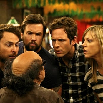 Its Always Sunny in Philadelphia: The Gang Helps Fire Donald Trump