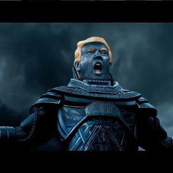 UK Channels Show US Election Coverage Film4 Has X-Men Apocalypse