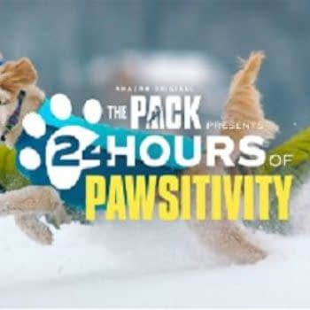 The Pack Brings 24 Straight Hours of Paw-sitivity to Your 2020