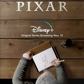 Inside Pixar: Disney+ Series Trailer Spotlights The Storytellers
