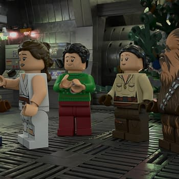 LEGO Star Wars Holiday Special Is the Easter Egg Hunt We All Needed