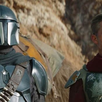 The Mandalorian Bestows High Honor Upon Timothy Olyphants Cobb Vanth