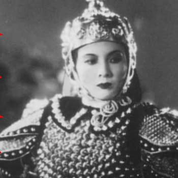 Mulan Joins the Army: 1939 Mulan Movie is Still the Most Fun