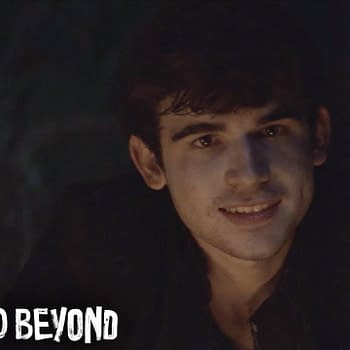 The Walking Dead: World Beyond Preview: A Stranger Divides the Group