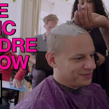 The Eric Andre Show Takes Viewers Behind the Scenes of Season 5