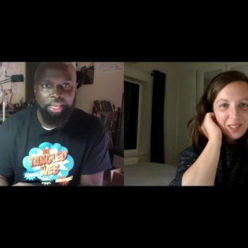 In Conversation: Sanford Greene