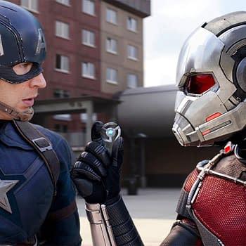 Funko MCU &#8211 Captain America: Civil War &#8211 Pops We Want to See