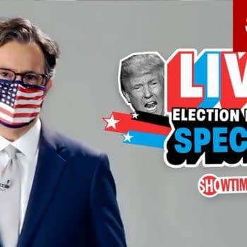 Stephen Colbert's Election Night Special ft. Charlamagne Tha God, Arcade Fire & More | SHOWTIME