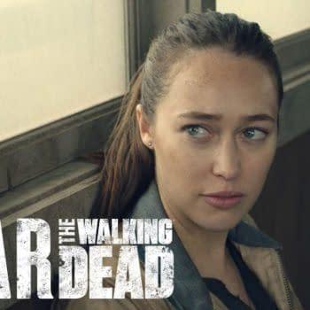 'What's He Done for Us?' Sneak Peek Ep. 607 | Fear the Walking Dead