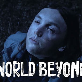 The Walking Dead: World Beyond Preview: Some Sleight of Hand at Play
