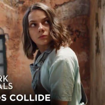 His Dark Materials Season 2: Worlds Collide | HBO