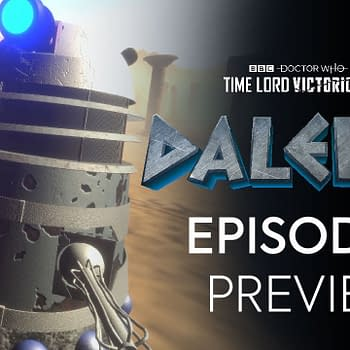 Doctor Who: Can a Forgotten Daleks Army Turn the Tide in Time