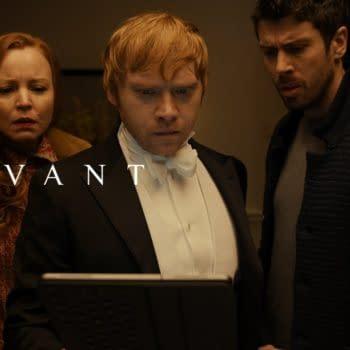 Servant — Season 2 Official Teaser | Apple TV+