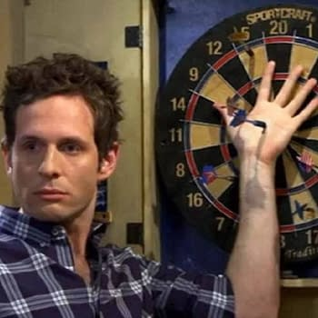 Always Sunny: Glenn Howerton Discusses Skewering Bad Behavior &#038 More