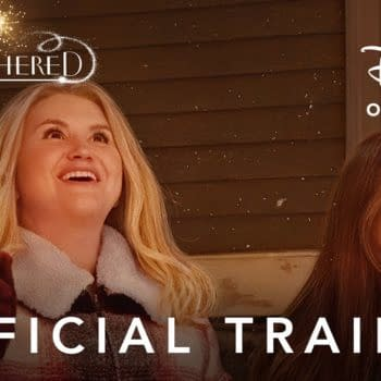 Disney Drops Godmothered Trailer, Hits Plus On December 4th