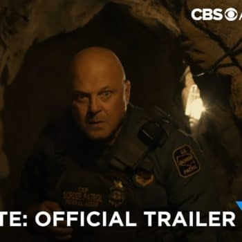 Coyote | Official Trailer | CBS All Access