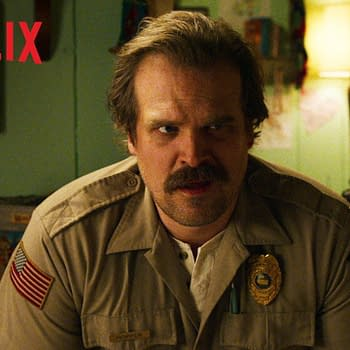 Stranger Things Day Offers 7 Things That Hopper Doesnt Want to Hear
