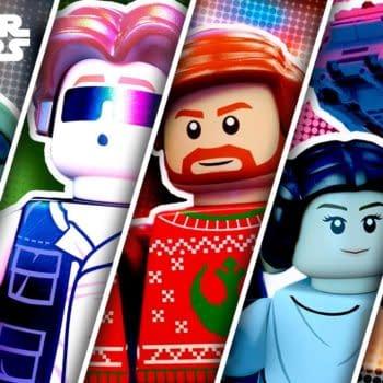 LEGO® Star Wars Holiday: Celebrate the Season Compilation