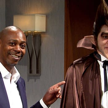 SNL Review: Dave Chappelle Foo Fighters Count Chocula &#038 More Score