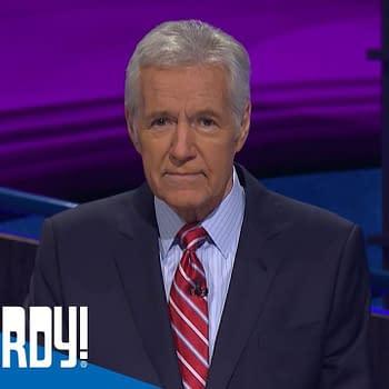 Jeopardy Host Alex Trebek on His Surprise Favorite Impersonation