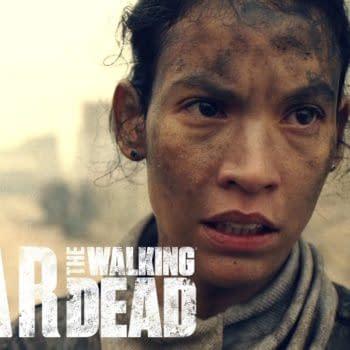 'Bury Her Next to Jasper's Leg' Next On Ep. 606 | Fear the Walking Dead
