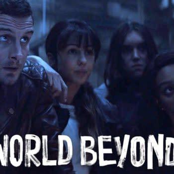 'Looks Can Be Deceiving' Sneak Peek Ep. 107 | The Walking Dead: World Beyond