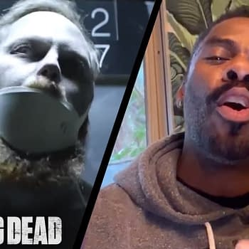 The Walking Dead Wrap-Up: Fear TWD World Beyond Twitch CRM &#038 More