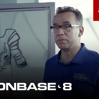 Moonbase 8 Preview: Rooks Homesick Caps Obsessed &#038 Skip Suits Up