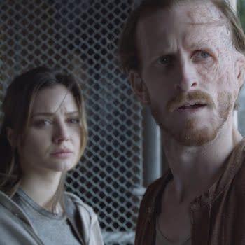 Fear the Walking Dead Sneak Peek: Season 6, Episode 5