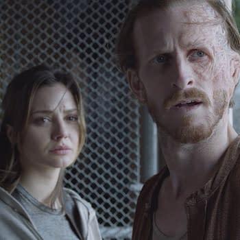 Fear the Walking Dead Preview: Dwight &#038 Sherrys Plan Has Problems