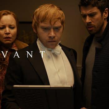 Servant Season 2: Sean Dorothy &#038 Julians Search for Jericho Begins