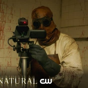 Supernatural's Top 13 Freaky Moments | The CW