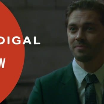 Preview: Hold On To Your Heads | Season 2 | PRODIGAL SON