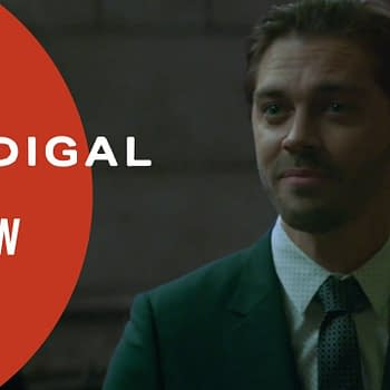 Prodigal Son Season 2 Preview: Are Brights Instincts Killer Enough