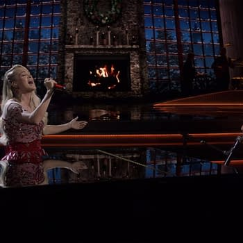 Carrie Underwood Christmas Special: HBO Max Releases Official Trailer