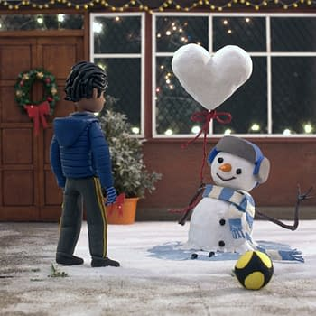 The Different Animators and Studios Behind The John Lewis Christmas Ad