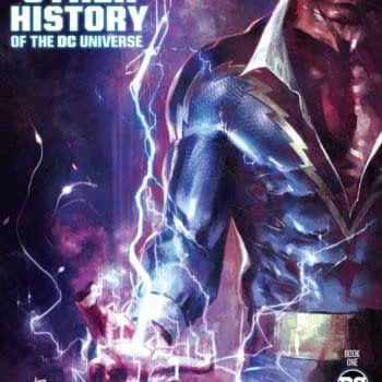 The Other History Of The DC Universe #1 Review: A Brave & Bold Story