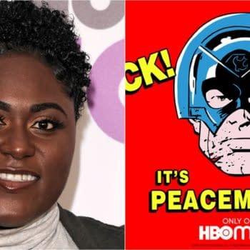 Peacemaker has cast Danielle Brooks in the series. (Images: Ron Adar / Shutterstock.com & WarnerMedia)