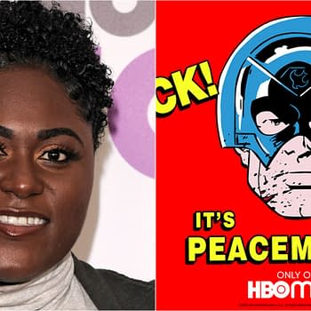 Peacemaker has cast Danielle Brooks in the series. (Images: Ron Adar / Shutterstock.com & WarnerMedia)