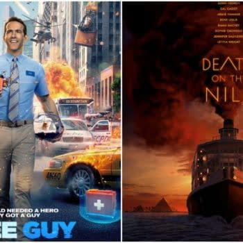 Free Guy and Death on the Nile Have Been Delayed Indefinitely