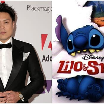 Jon M. Chu Talking With Disney About Live-Action Lilo &#038 Stitch Film