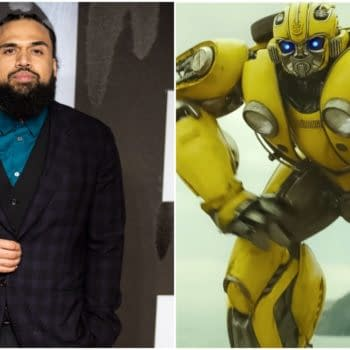 Creed II's Steven Caple Jr. Could Direct the Next Transformers Movie