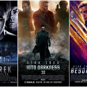 "Noah Hawley Says Star Trek Isn't In His ""Immediate Future"""