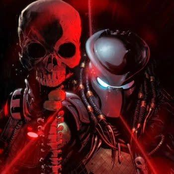 New Marvel Omnibus For Predator, Spider-Gwen, Wolverine & Power Pack