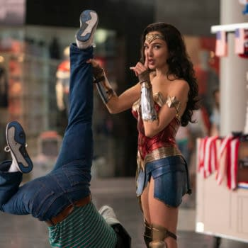 Wonder Woman 1984 to Hit Theaters and HBO Max on December 25th