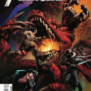 Savage Avengers #14 Review: Just Short Of Greatness