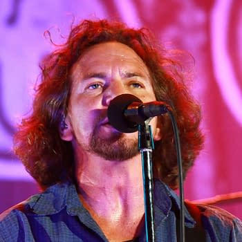 Eddie Vedder Will Perform At The Game Awards 2020