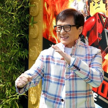 Vanguard: Jackie Chan Dislikes Typecasting in American Films