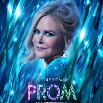 The Prom Reveals Nine New Character Posters Hits Netflix December 11